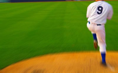 Pitching Drills That You Should Use!