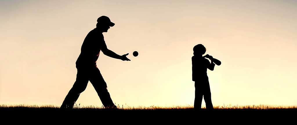 11 Tips For Baseball Parents