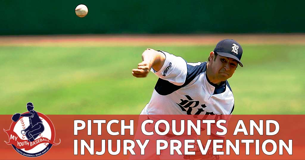 Pitch Counts and Recovery Times