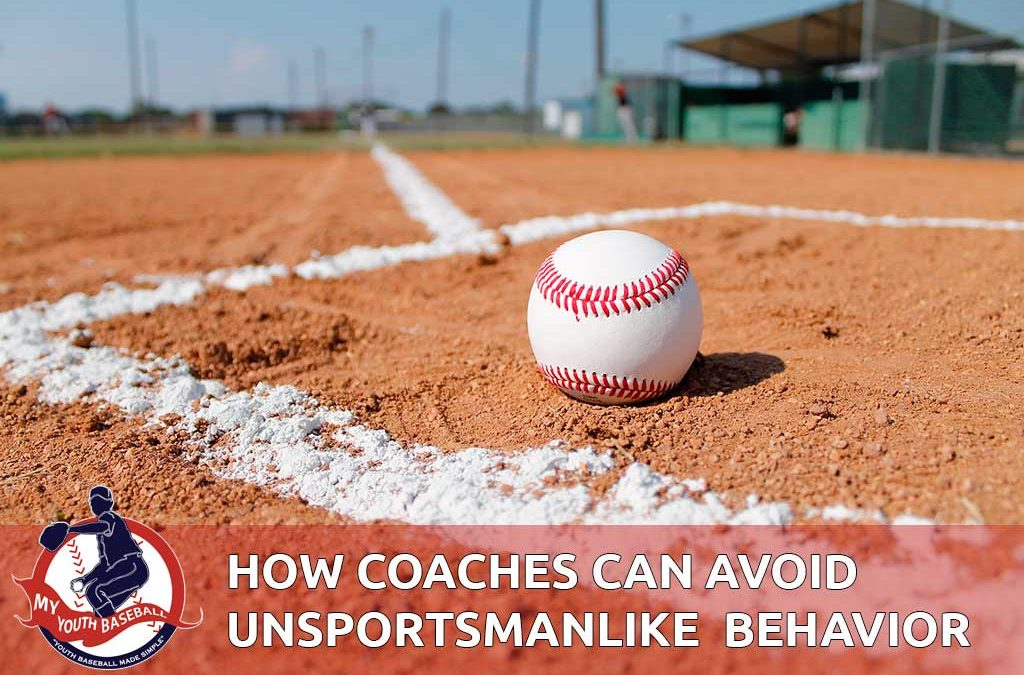 How to Avoid Unsportsmanlike Behavior for Coaches