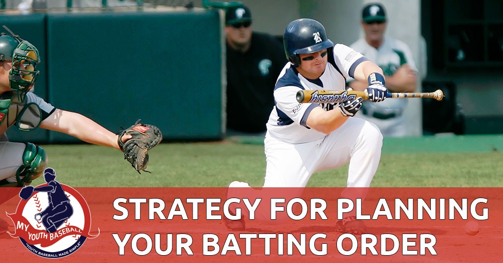 Creating a Potent Batting Order