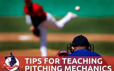 Teaching Basic Pitching Mechanics