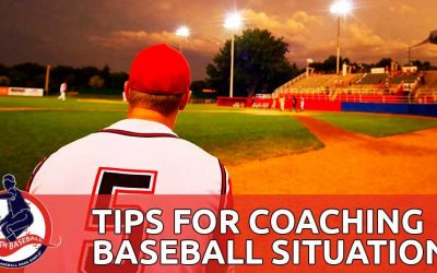 Baseball Situations to Teach a Youth Baseball Team