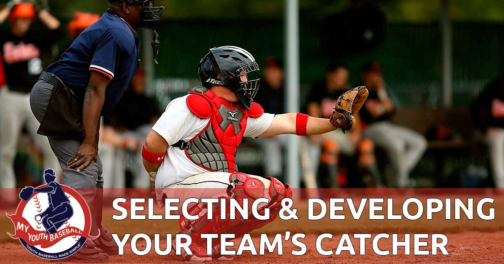 Fundamental Catcher Development