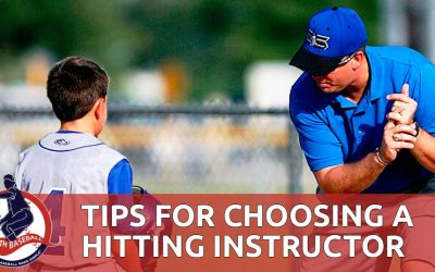 15 Tips for Choosing a Professional Hitting Instructor