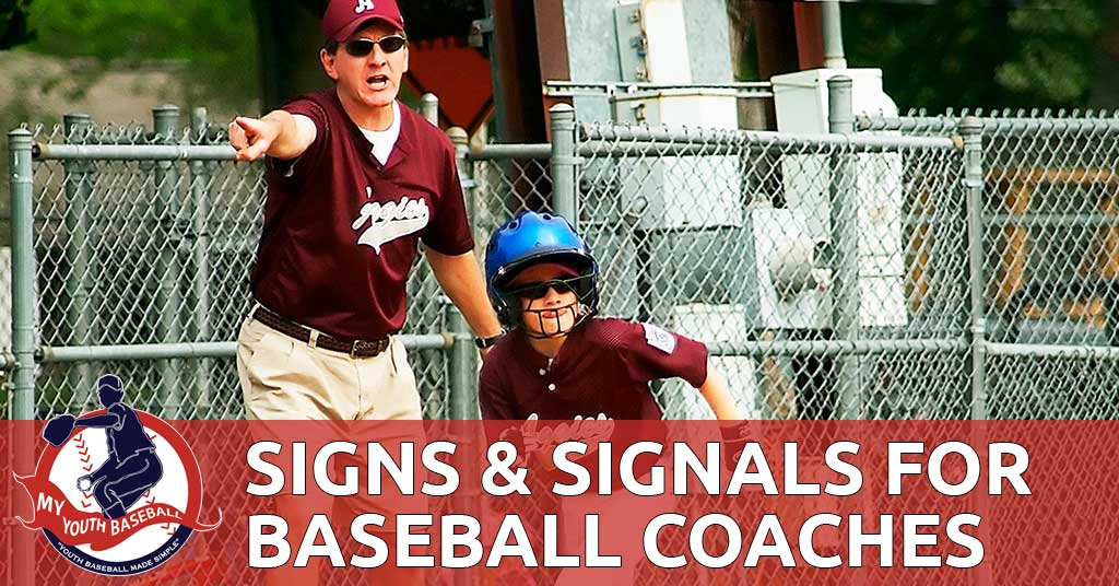 Baseball Signs and Signals
