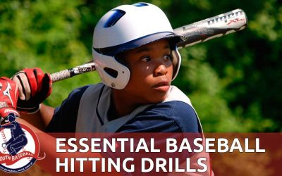 Essential Baseball Hitting Drills