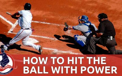 How to Hit a Baseball With Power