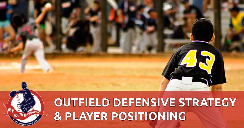Outfield Defensive Strategy and Player Positioning