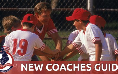 New Baseball Coaches Guide