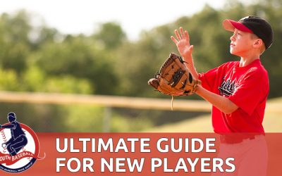 Ultimate Guide for New Baseball Players