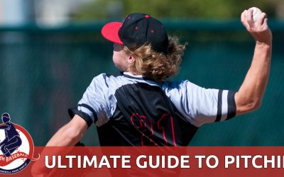 Ultimate Guide for Pitching
