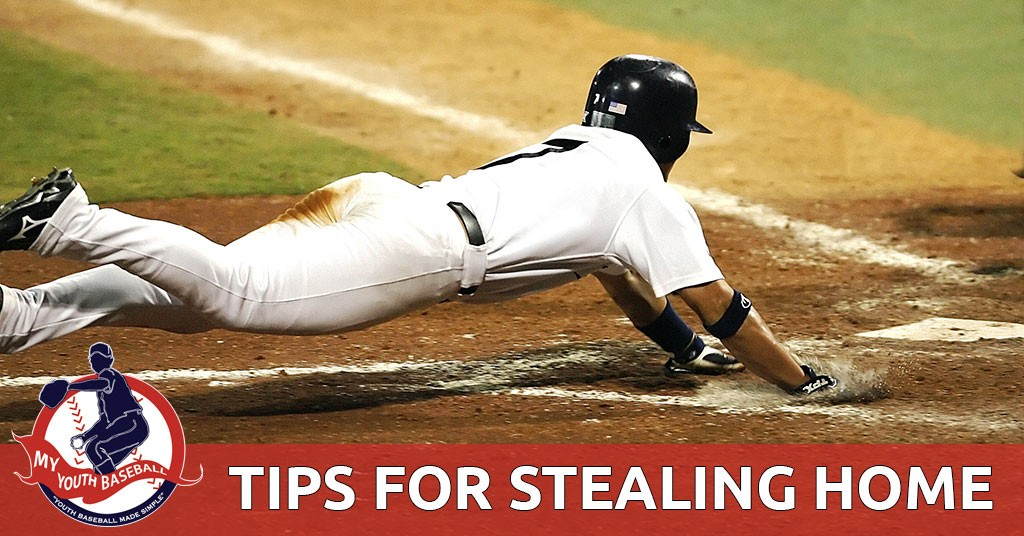 Tips for Stealing Home Plate