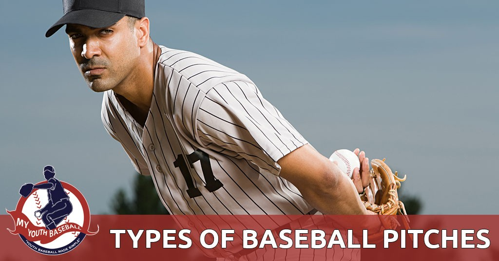 Types of Baseball Pitches